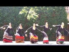 """Segovia en danza 2013. Instituto Universitario de Danza """"Alicia Alonso"""" 15/6/2013 (6)"""