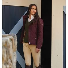 Ariat® Ladies' Terrace Jacket