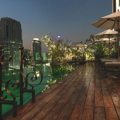 Hotel Muse Bangkok is a luxury boutique hotel in Bangkok, Thailand. Book Hotel Muse Bangkok on Splendia and benefit from exclusive special offers ! Boutique Hotel Bangkok, Hotels In Bangkok, Bangkok Thailand, Thailand Honeymoon, Design Hotel, Beautiful Hotels, Beautiful Places To Visit, Beautiful Scenery, Amazing Places