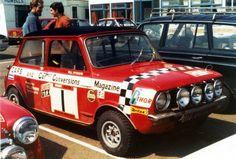 1971 Welsh .. Sparrow / Raeburn