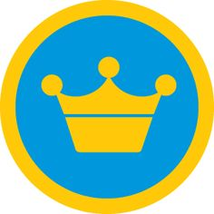 Super Mayor Badge