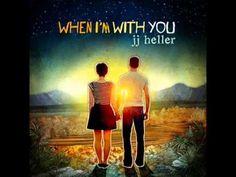 JJ Heller - Love Can Make You New