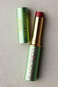 Tata Harper Lip Treatment #anthrofave #anthropologie.com