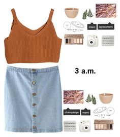 """""""✩ HEY THE PRODIGAL SON, THE DIABOLIC ONE"""" by aesthetic-alien ❤ liked on Polyvore featuring atelier tete, Christy and Urban Decay"""