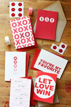 I had the best time last week making simple Valentines cards using my digital stamps. Im not...