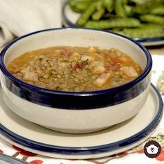 Una receta muy sabrosa y muy completa, que a tu familia encantará.