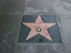 The Dead End Kids' star on Hollywood's Walk of Fame Leo Gorcey, The Bowery Boys, John Garfield, Oscar Winning Movies, Kids News, The Age Of Innocence, Great Comedies, Hollywood Walk Of Fame, Hollywood Glamour