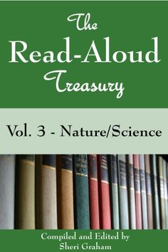 I am so excited to get another volume completed – The Read-Aloud Treasury Vol. 3 – Nature/Science on Kindle!  As I stated in a previous post, I actually had to divide up the Nature/Science books into two volumes (Vol. 3 and Vol. 4). Watch for Vol. 4 coming out this week hopefully! Vol. 4 – […]