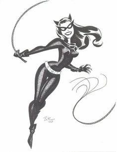Batman a catwoman kreslené porno
