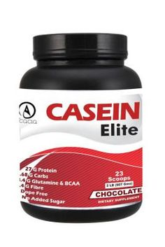 Find Best Online Platform where you can buy affordable Casein Protein. The chocolate flavour used in Acacia Products is imported from Switzerland and Strawberry flavour is imported from Belgium.