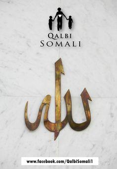 Qalbi Somali
