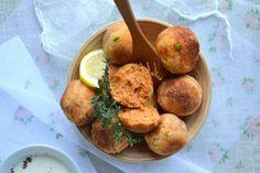 Peut-être l'avez-vous noté : les boulettes sont à la mode ! Mais on n'en trouve que rarement en version végétale. Aussi, c'est avec grand plaisir que je vous propose aujourd'hui une recette 100% sans produits animaux. Ces boulettes fleurent bon l'Inde....