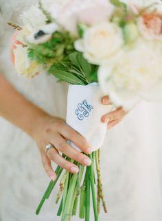 Wedding Bouquets :     Picture    Description  Unique ways to brand your wedding with monograms: www.stylemepretty…    - #Bouquets https://weddinglande.com/accessories/bouquets/wedding-bouquets-unique-ways-to-brand-your-wedding-with-monograms-www-stylemepretty/