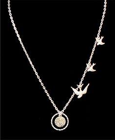 Dauntless inspired tribute in Gold or Silver by KustomKeepsakesFP