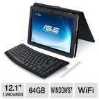 #ASUS Eee Slate B121-A1 - BLESSING COMPUTERS LIMITED