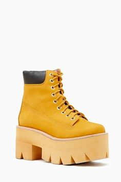 Jeffrey Campbell Nirvana Boot