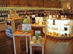 Tea bar in amsterdam pinterest for Adagio amsterdam