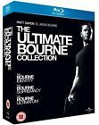 bourne dvd collection