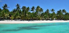 Isla Saona, R.D.