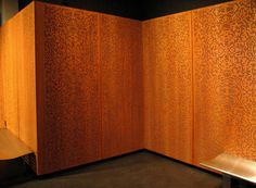 acoustic wood panels - Google Search