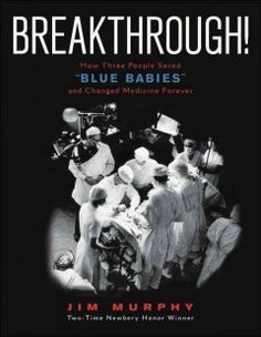 The story of the landmark 1944 surgical procedure that repaired the heart of a child with blue baby syndrome--lack of blood oxygen caused by a congenital defect. The team that developed the procedure included a cardiologist and a surgeon, but most of the actual work was done by Vivien Thomas, an African American lab assistant who was frequently mistaken for a janitor.
