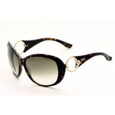Gucci 3030/S Sunglasses 3030S Brown Havana Pearl 086/DB Shades (Eyewear)
