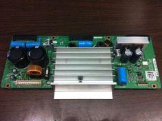 Samsung BN96-02032A X-Main Board LJ41-02758A LJ92-01199A (Y)