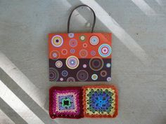 color inspiration for crochet squares, crochetbug, color ideas, crochet blanket