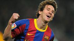 Messi – HD Wallpaper – 1080p – 2012