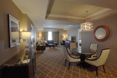 Four Winds Hotel Deluxe Rooms look fantastic!
