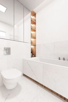 bathroom / www.spoiwostudio.pl