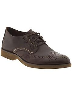1987f040401e Sperry Top-Sider Boat Oxford Wingtip
