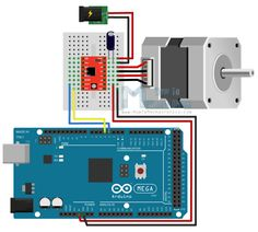 In this Arduino Tutorial we will learn how to control a Stepper Motor using the A4988 Stepper Driver. The A4988 is a microstepping driver for controlling...