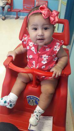 Visita al pediatra