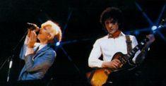 Japan live 1980