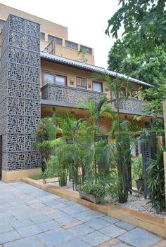 Architecture and interior design projects in India - Retro-FIT - Gaurav Kapoor - New Delhi