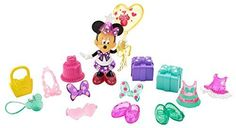 FisherPrice Disneys Minnie Mouse Birthday Surprise * Learn more by visiting the image link.
