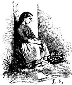Die schönsten Kinder- und Hausmärchen von Brüder Grimm - Text im Projekt Gutenberg