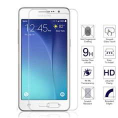 Tempered Glass For Samsung Galaxy S3 S4 S5 NEO S6 J7 J5 J3 J1 2016 Core J2 Prime G360 G361F Grand Prime VE G530 G531F G531H  Price: 1.27 USD