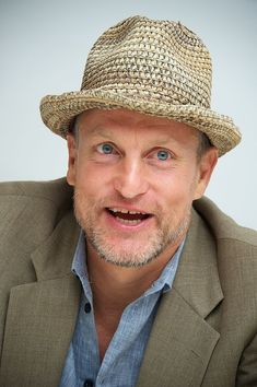 """Woody Harrelson at the """"Out Of The Furnace"""" Press Conference at the. Actors Male, Actors & Actresses, Gold Diggers, Hill City, Four Seasons Hotel, Woody, Beverly Hills, Montana, Superstar"""