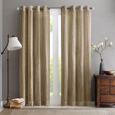 Curtains - Theme: Nature | AllModern