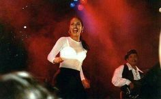 Selena Quintanilla rare