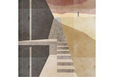 Piere Offresson, Sara Garcia for adn architures.