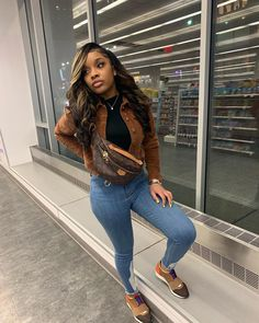 70 Bad Girl Style Outfits Ideas for Summer - Outfit Ideas - Style Outfits, Chill Outfits, Swag Outfits, Dope Outfits, Trendy Outfits, Fashion Outfits, Black Girls Outfits, Fashion Pants, Fashion Tips
