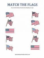 fourth of july preschool coloring sheets