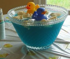 Baby shower food Archives - Baby Shower Ideas and Shops