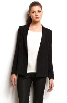 Armani Exchange Fluid Blazer