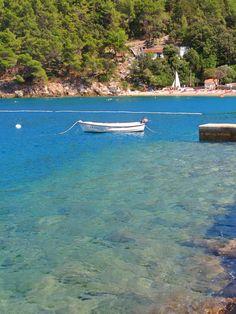 Valun, island Cres, Croatia Cres Croatia, Croatian Islands, Croatia Travel, Outdoor Decor, Photography, Beauty, Beaches, Traveling, Photograph
