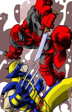 Wolverine..:)