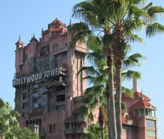 Tuesday Trivia - The Twilight Zone Tower Of Terror